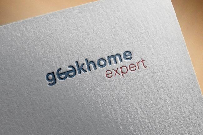 Разработка логотипа по вашему эскизу 78 - kwork.ru