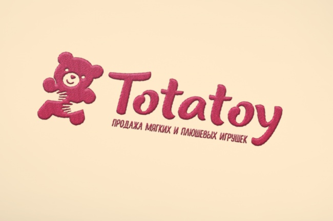 Разработка логотипа по вашему эскизу 80 - kwork.ru