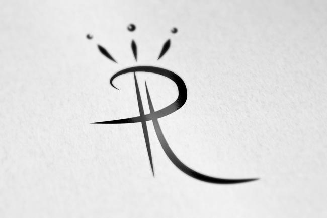 Разработка логотипа по вашему эскизу 74 - kwork.ru
