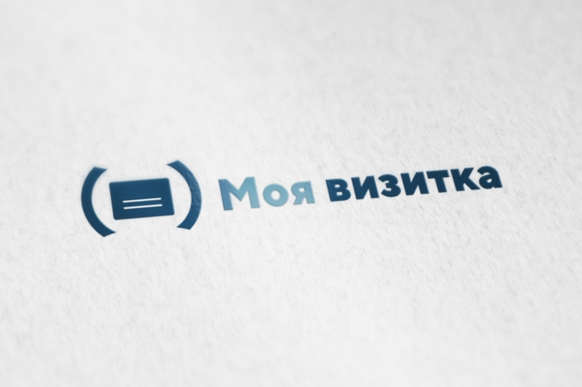 Разработка логотипа по вашему эскизу 71 - kwork.ru