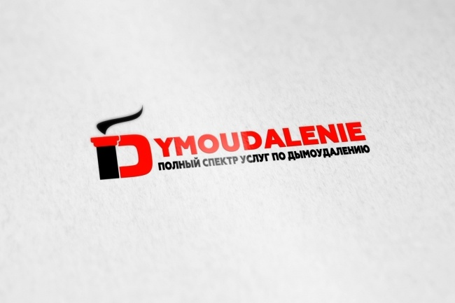Разработка логотипа по вашему эскизу 68 - kwork.ru