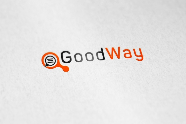 Разработка логотипа по вашему эскизу 64 - kwork.ru
