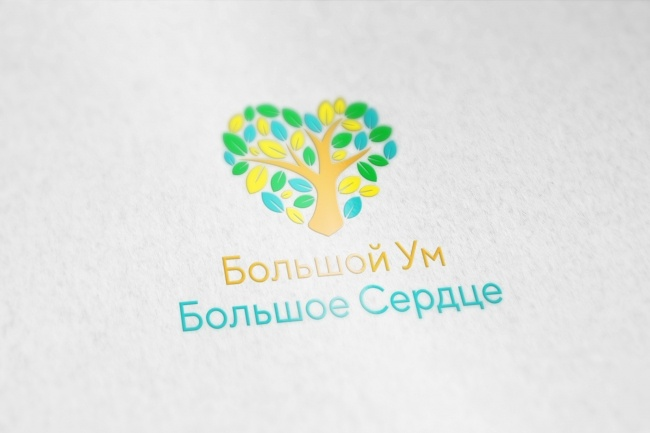 Разработка логотипа по вашему эскизу 62 - kwork.ru