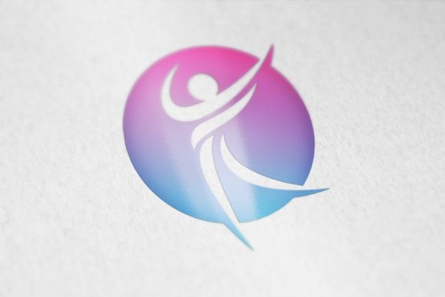 Разработка логотипа по вашему эскизу 60 - kwork.ru