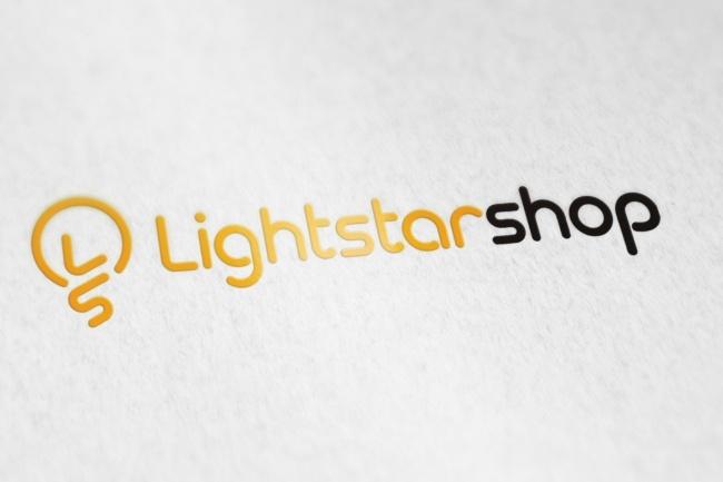 Разработка логотипа по вашему эскизу 59 - kwork.ru