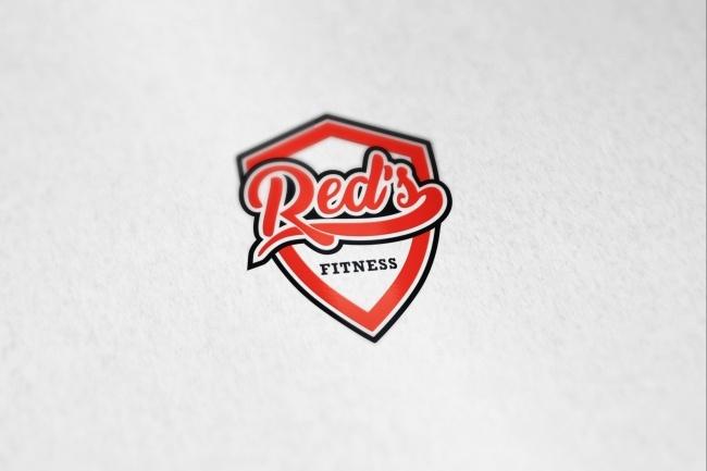 Разработка логотипа по вашему эскизу 47 - kwork.ru
