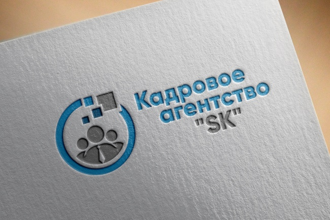 Разработка логотипа по вашему эскизу 102 - kwork.ru