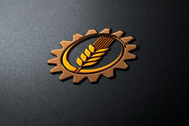 Разработка логотипа по вашему эскизу 99 - kwork.ru