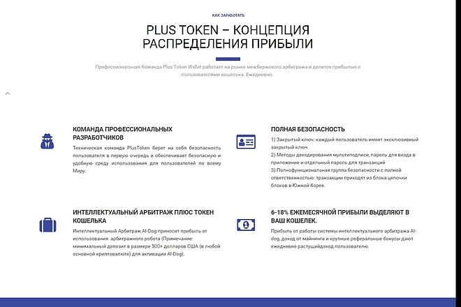 Копирование Landing Page 13 - kwork.ru