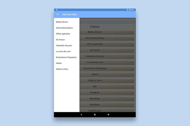 Конвертирую Ваш сайт в удобное Android приложение + публикация 42 - kwork.ru