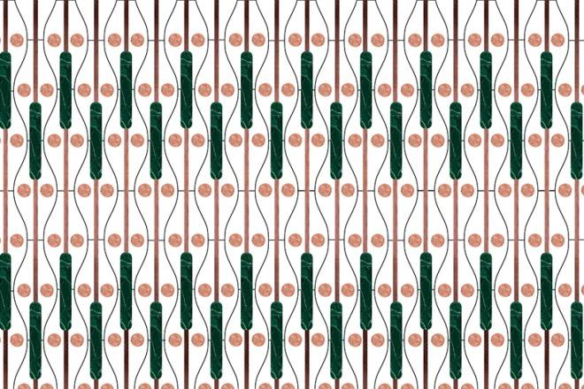 Отрисую в векторное изображение по картинке, рисунку 11 - kwork.ru