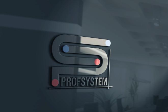 Создам 3 потрясающих варианта логотипа + исходники бесплатно 9 - kwork.ru