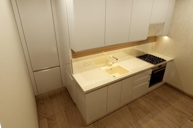 Дизайн и визуализация кухни 1 - kwork.ru
