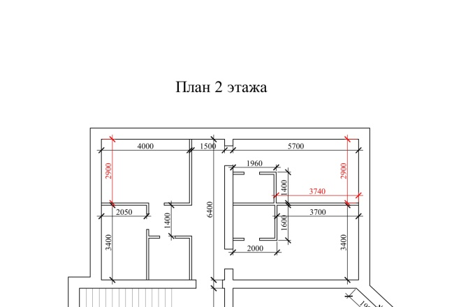 Выполню чертежи в AutoCad 13 - kwork.ru
