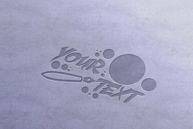 Сделаю качественно и быстро логотип С НУЛЯ 4 - kwork.ru