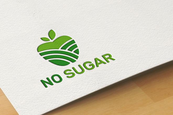 Логотип для вас и вашего бизнеса 10 - kwork.ru