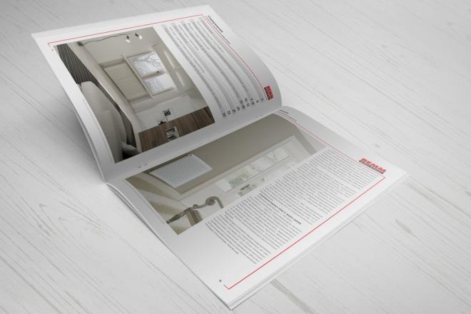 Разработка полиграфического издания 49 - kwork.ru