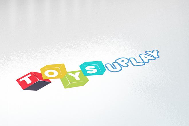 Сделаю стильные логотипы 68 - kwork.ru