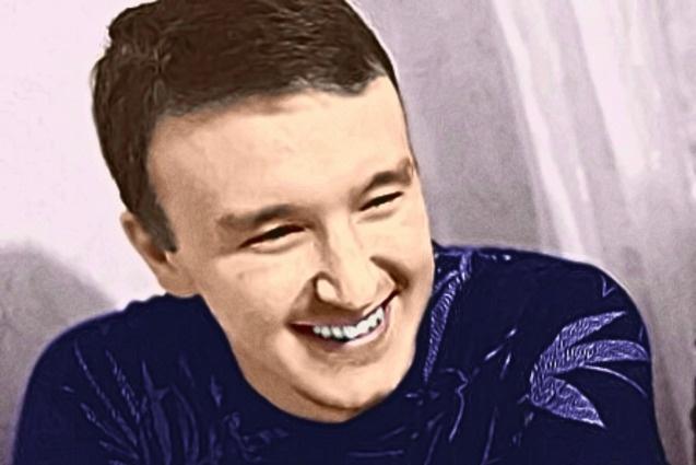 Оживлю чёрно-белое фото 2 - kwork.ru