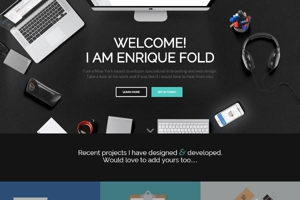 Создам современный сайт на Wordpress 12 - kwork.ru
