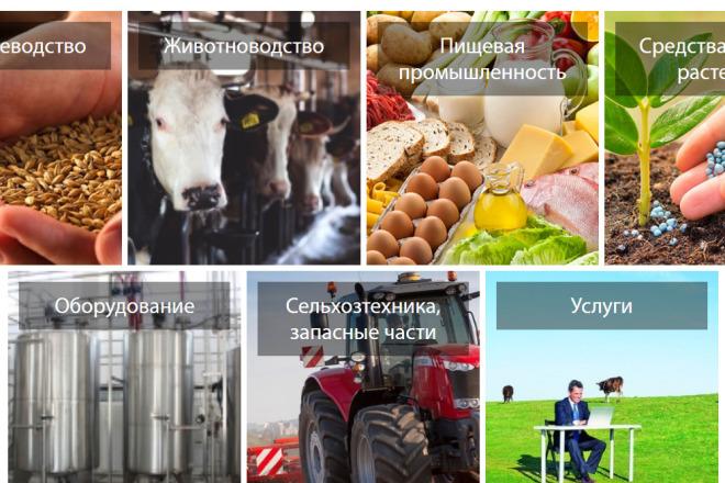 Доработка и исправления верстки. CMS WordPress, Joomla 82 - kwork.ru