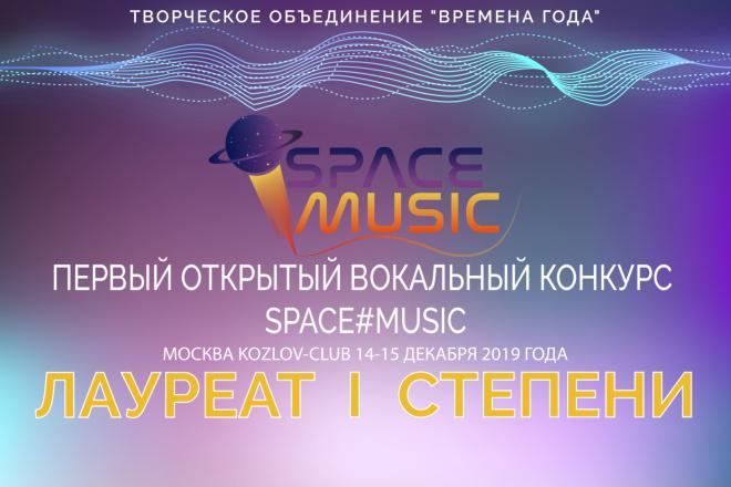 Разработка фирменного стиля 59 - kwork.ru