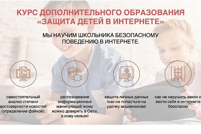 Вёрстка сайтов по доступной цене 130 - kwork.ru