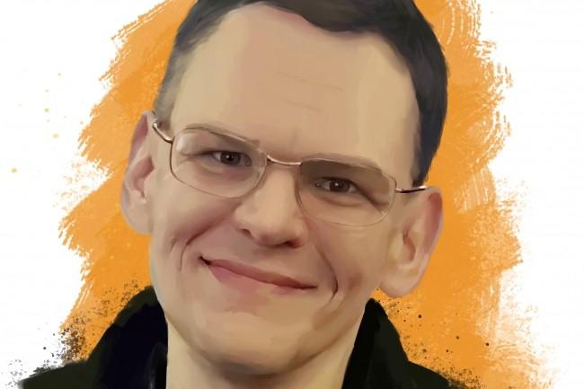 Рисую цифровые портреты по фото 18 - kwork.ru