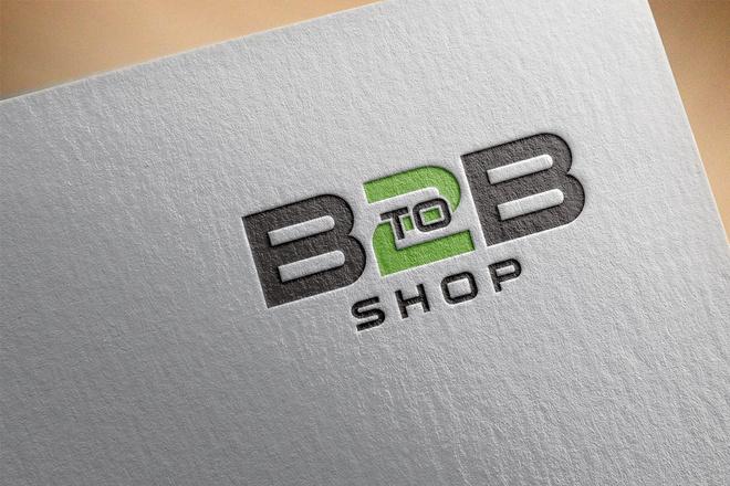 Создам простой логотип 32 - kwork.ru