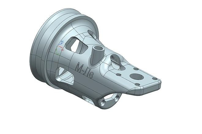3D модели. Визуализация. Анимация 104 - kwork.ru