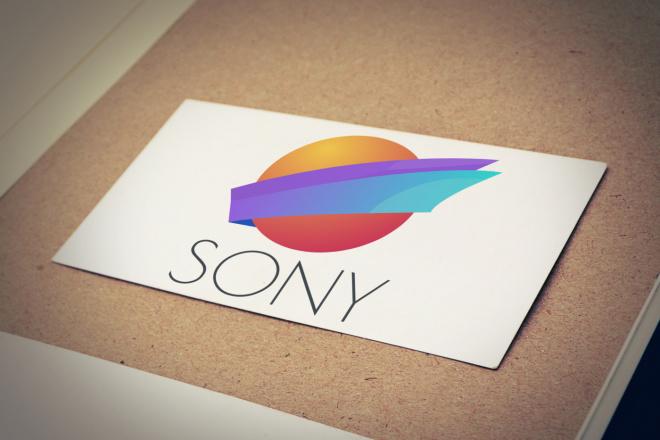 Современный логотип. Исходники в подарок 25 - kwork.ru