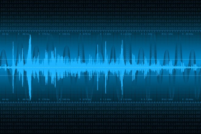 Аудио монтаж 1 - kwork.ru