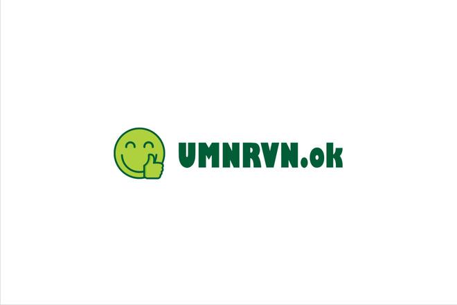 Создам логотип по вашему эскизу 114 - kwork.ru