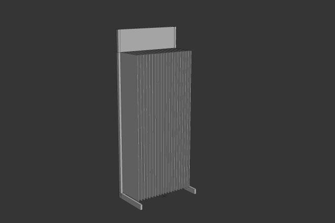 Сделаю 3D Модели на заказ 7 - kwork.ru