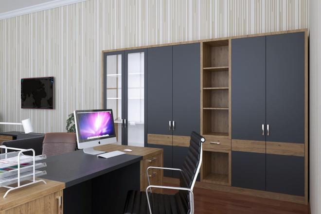 Визуализация мебели 17 - kwork.ru