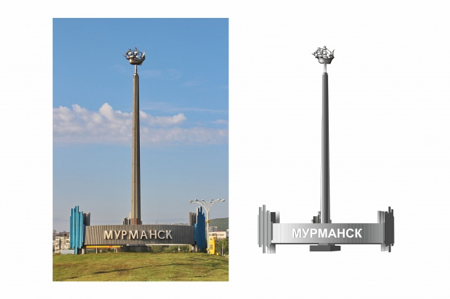 Создание векторных изображений 33 - kwork.ru