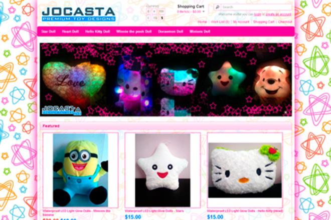 Разверну интернет-магазин на OpenCart OcStore+ установлю к нему шаблон 23 - kwork.ru