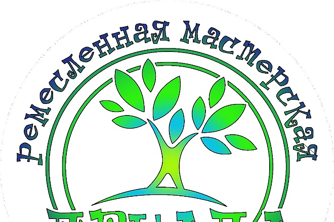 Логотип 3D и 2D 4 - kwork.ru