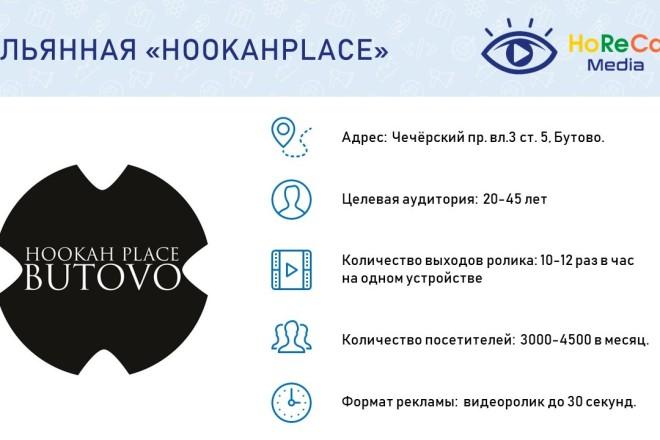 Красиво, стильно и оригинально оформлю презентацию 9 - kwork.ru