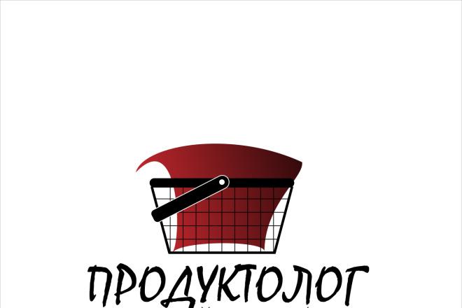 Несколько вариантов логотипа. Правки вплоть до идеала 2 - kwork.ru