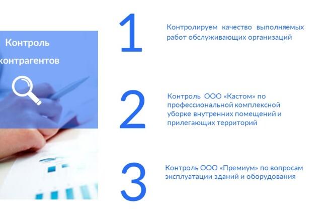 Сделаю продающую презентацию 86 - kwork.ru
