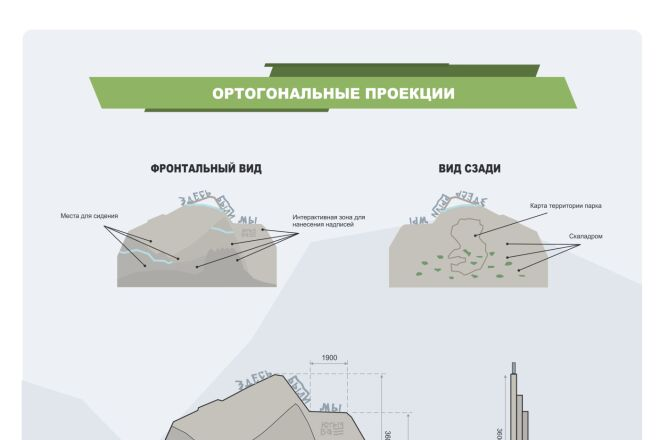 Презентация в Power Point, Photoshop 2 - kwork.ru