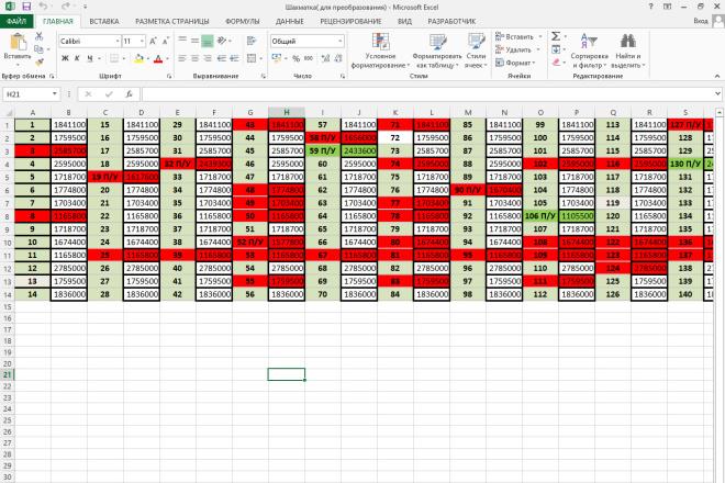 Напишу макрос на VBA для Excel 63 - kwork.ru