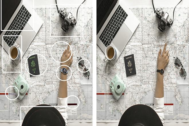 Профессиональная обработка фото 3 - kwork.ru