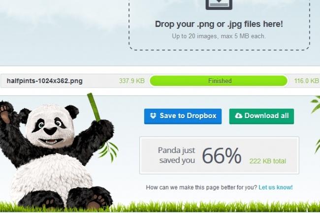 Оптимизирую все изображения на вашем сайте - только JPEG и PNG 1 - kwork.ru