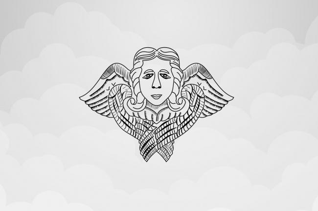 Перевод изображения в вектор - быстро 12 - kwork.ru
