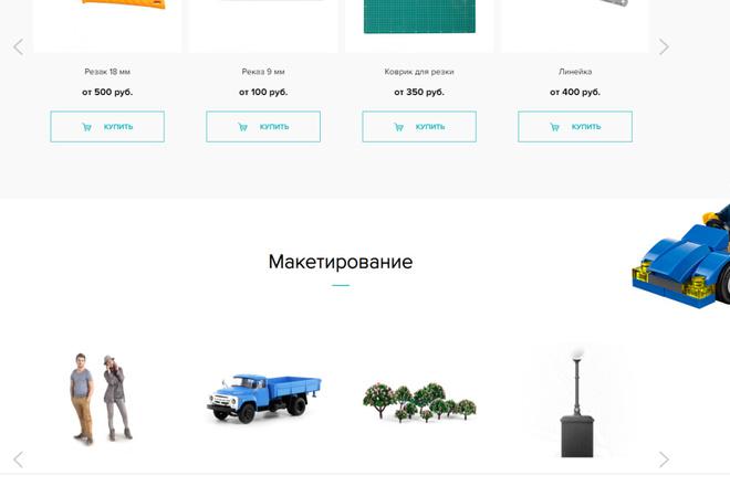 Натяну вашу верстку на Wordpress 3 - kwork.ru
