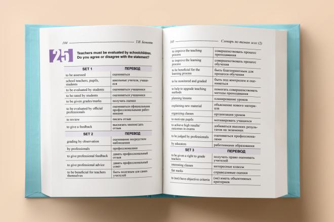Верстка книг 6 - kwork.ru