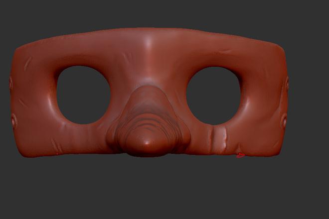 Сделаю 3D Модели на заказ 15 - kwork.ru