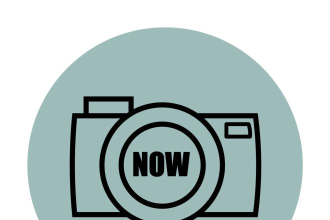 Выполню дизайнерскую работу Логотип, арт, аватар 18 - kwork.ru
